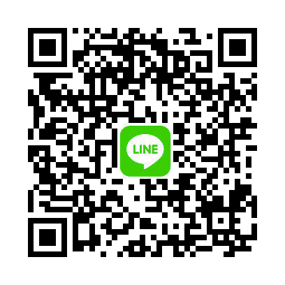 Sustaihub永訊智庫 Line@ QR code